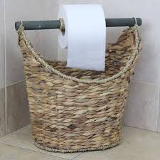 made out of seagrass this sturdy and well designed toilet paper