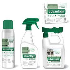flea u0026 tick control bayer advantage home u0026 yard treatments