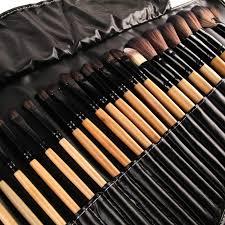 cheap makeup kits for makeup artists aliexpress buy professional sleek makeup 32pcs foundation