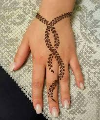 image result for simple arm henna henna pinterest mehndi