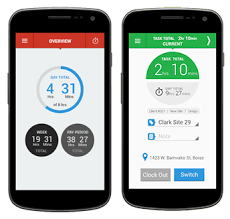 android tracker new time tracking android app coming this fall