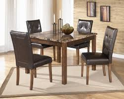 dining room wallpaper hd brown marble dining table large round