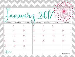 printable calendars free free printable calendar with pictures free printable 2017 calendars
