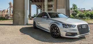 silver audi s4 b8 silver audi s4 wheels matte black vmr v713s 19x9 5 et45