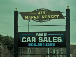 n u0026b car sales inc marlborough ma read consumer reviews