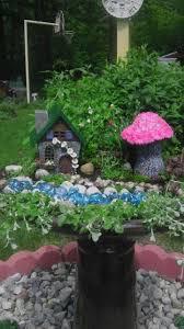 197 best fairy gardens images on pinterest fairies garden gnome
