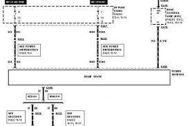 gm power antenna wiring diagram for the air antenna diagram