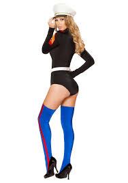 women u0027s marine costume