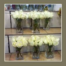 White Roses Centerpieces by White Rose Wedding Centerpieces Google Search 33 Flower