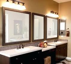 Antique Bronze Bathroom Mirrors Antique Bronze Bathroom Mirrors Juracka Info