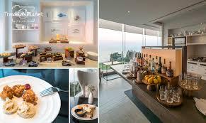 cuisine lounge movenpick siam hotel pattaya ท ส ดแห งความหร และคลาสส คแห งใหม ของ