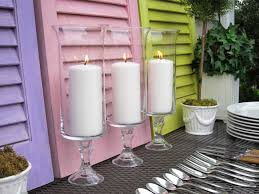 Candle Pedestals Diy 2 Candle Holders