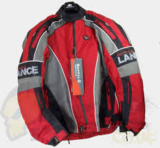 red motorcycle jacket clearance buffalo lance motorcycle jacket pedparts uk
