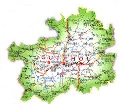 Ua Map China Tours China Exploration Adventure And Travel Service