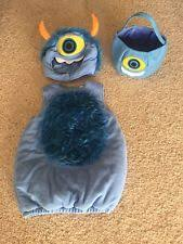 Monsters Inc Costumes Monsters Inc Costume Ebay