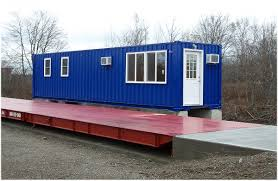 intermodal steel building units in steel modular buildings