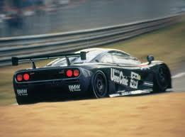 supercars raced le mans