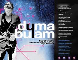 Resume For Fashion Designer Job by 52 Fresh And Really Creative Resume Designs From 2011 Designbeep