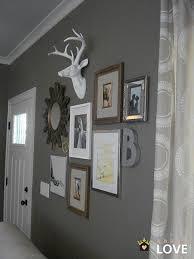 Deer Wall Decor Marvelous Ideas White Deer Head Wall Decor Extraordinary 25 Best