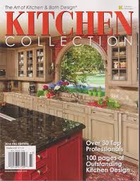 kitchen collection magazine kitchen collection magazine fall 2014 various books