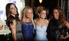 spice girls when is the spice girls reunion tour you ll wanna be free this summer