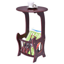 Sofa End Tables End Tables Ebay