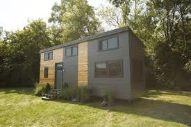 Modern Tiny House 238 Sq Ft Modern Tiny House