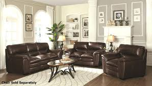 Black Leather Sofa Recliner Leather Sofa Recliner Furniture Modern Black Set For Sale In