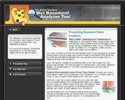 b dry basement basement waterproofing advice from b dry com in hurricane sandy u0027s wake