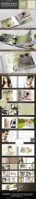 where to buy wedding photo albums wedding photo album horizontal brochure template photo albums