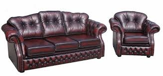 Chesterfield Sofa Suite Classic Leather Sofa Suite Chesterfield Furniture Designersofas4u