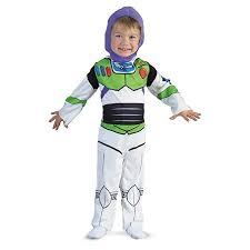 Big Baby Halloween Costume Amazon Buzz Lightyear Classic Child Clothing