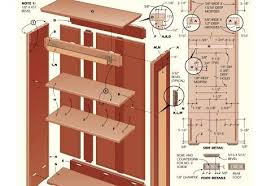 How To Build In Bookshelves - how to build a built in bookshelves the family handuman family in