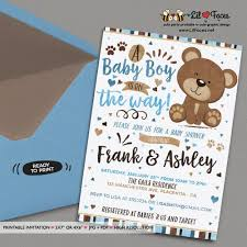 teddy baby shower theme 10 best teddy baby shower ideas images on baby