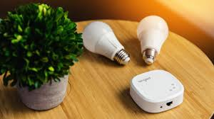 smart light bulbs amazon smart led light bulbs amazon echo and google assistant compatible