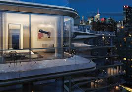 Home Design In New York Zaha Hadid 520 West 28th Chelsea Condos New York High Line