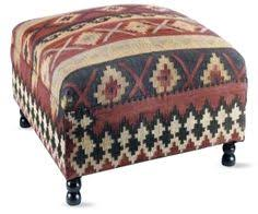 Kilim Storage Ottoman Pin By Kilimfurniture Com On Kilim Furniture Pinterest