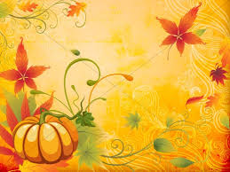 Free Thanksgiving Powerpoint Backgrounds Fall Powerpoint Background Happy Fall Powerpoint Template Fall
