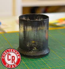 spooky halloween candle tutorial cheltenhamroad