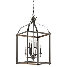 Large Foyer Lantern Chandelier 53 Best Foyer Chandeliers Images On Pinterest Homes Chandeliers