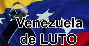 imagenes de venezuela en luto lamentable noticia venezuela de luto acaba de fallecer esta famosa