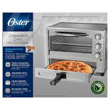 Oster Extra Large Toaster Oven Oster Pizza Toaster Oven Tssttvpzda Target