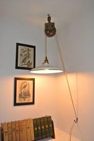 Pendant Lighting Vintage Decorative Hanging Lamps Perfect Industrial Park Chandelier Retro