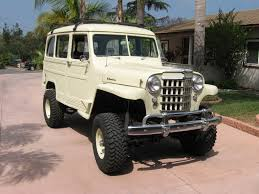 willys jeep truck for sale lifted willys wagon willys wagons pinterest jeeps vintage