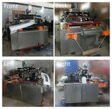 plastic collar band die cut machine manufacturer cerys