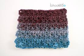 crochet pattern using star stitch crochet star stitch b hooked crochet