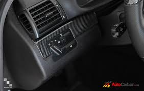 Bmw M3 Interior Trim Bmw Autocarbon Carbon Fiber Interior Trim Bimmian