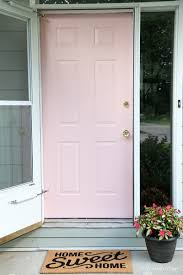 6 tips to successfully paint a front door bellewood cottage