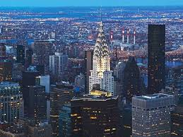 the chrysler building art deco icon marks 85 years