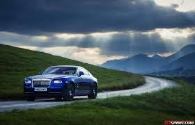 rolls royce wraith headliner road test 2014 rolls royce wraith review